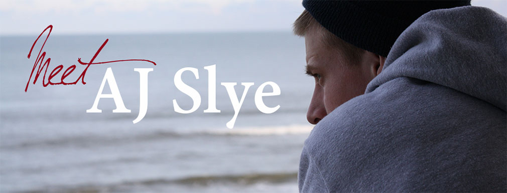 Meet AJ Slye