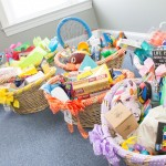 7 Easter Baskets of Love